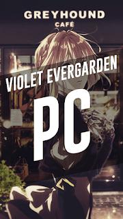 Violet Evergarden - Violet Evergarden Wallpaper