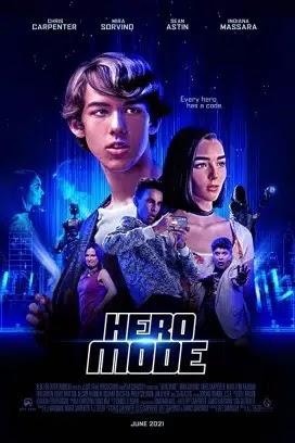 فيلم Hero Mode 2021 مترجم اون لاين