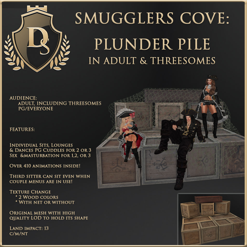 Adult smugglers