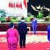 Presiden Jokowi Lantik Sembilan Anggota Kompolnas, Ini Nama-namanya