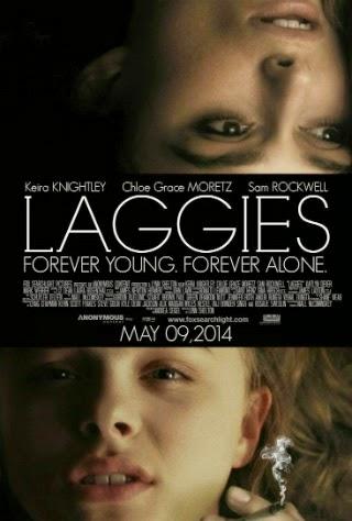 Laggies [2014] [DVD FULL] [Subtitulos: Español]