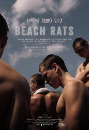 Ratas de Playa - Beach Rats - PELICULA - 2017