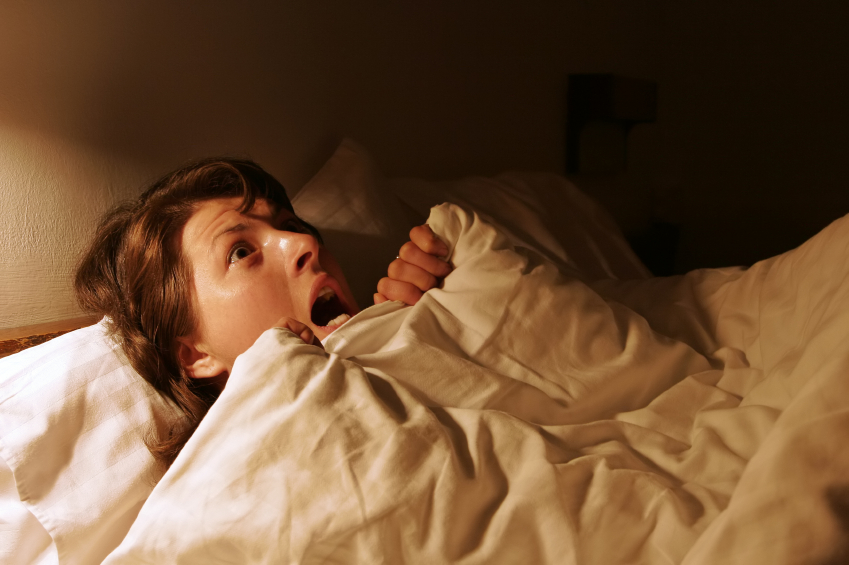 Waking Up Heart Racing? The Reasons Why It Happens
