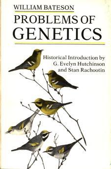 Problems of Genetics Free PDF book