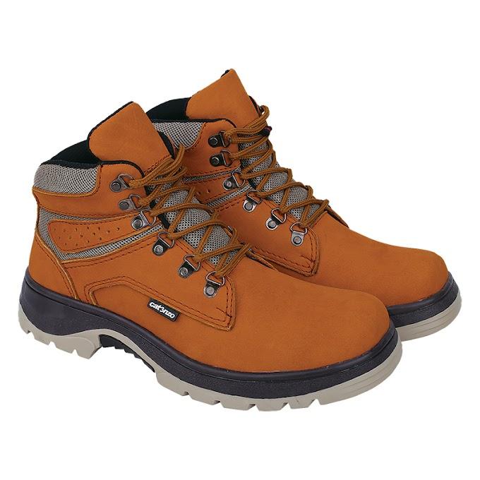 Sepatu Adventure Pria Catenzo LI 053