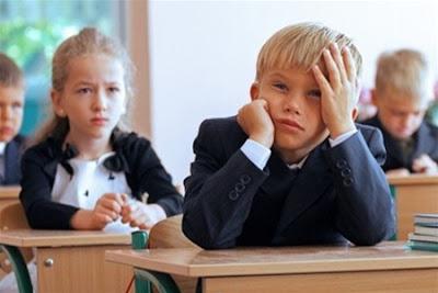 Карантин в школах Московской области снимается завтра, в четверг, 11 февраля.