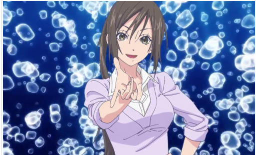 Download Anime Amanchu! Episode 3 Subtitle Indonesia