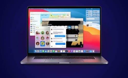 Apple exaggerates Mac malware problems