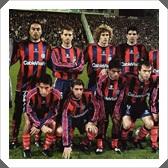 San Lorenzo 2001-2002
