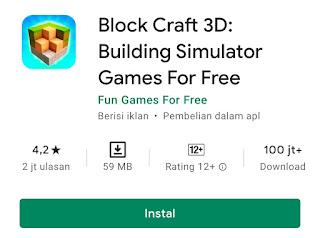 5 Aplikasi Game Arcade Terpopuler di Play Store ditahun 2021