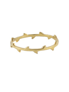 Thorn Stacking Ring