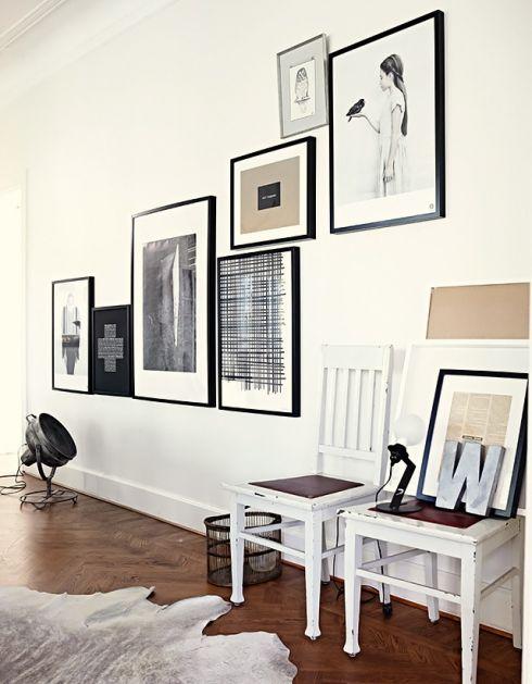 Design your home plakty i grafiki na cian for Ikea stampe parete