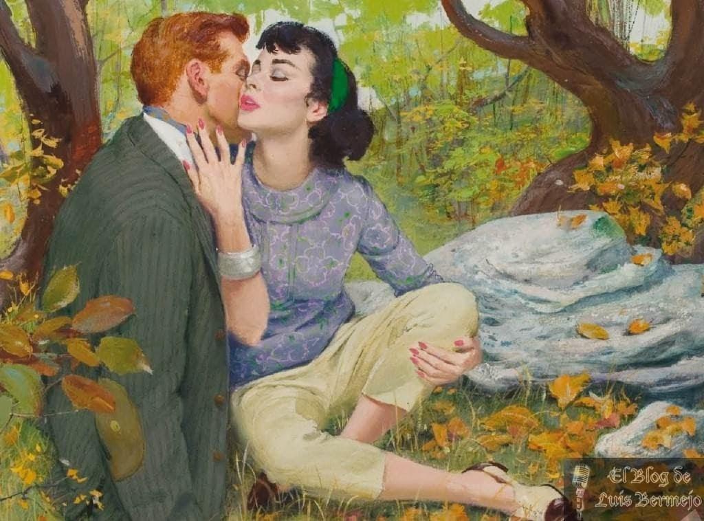 #34 Teoría Triangular del Amor | Sildavia Podcast |El Blog de Luis Bermejo