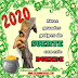 Duendes de la suerte 2020