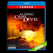 La llegada del diablo (2018) BDRip 1080p Latino