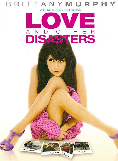مشاهدة وتحميل فيلم الحب والكوارث الأخرى Love And Other Disasters 2006 مترجم كامل اون لاين للكبار فقط +18
