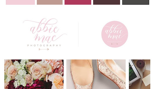 ABBIE MAE PHOTOGRAPHY HAS A NEW WEBSITE!