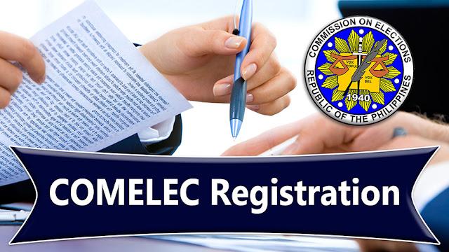 COMELEC Resumes Voter Registration Today, September 1, 2020