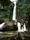Coban Talun Waterfall Which is Popular in Batu Indonesia