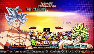 Dragon Ball FighterZ  Shin Budokai 2 Mod V3 [DOWNLOAD]