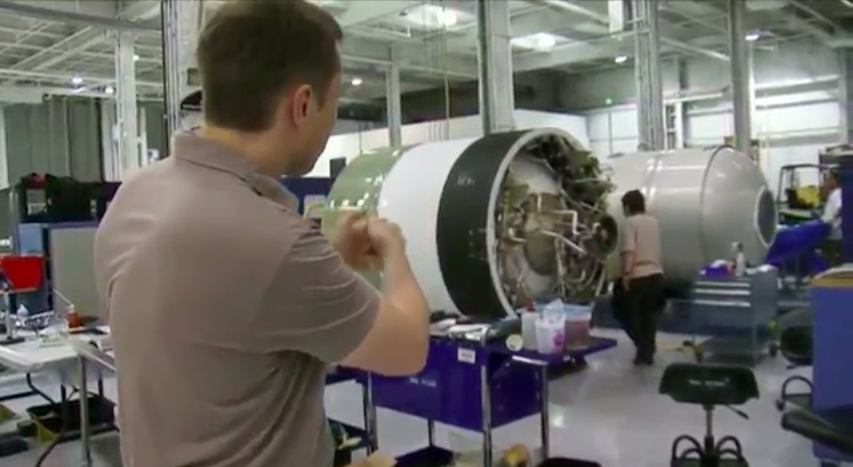 spacex hawthorne facility - 853×467