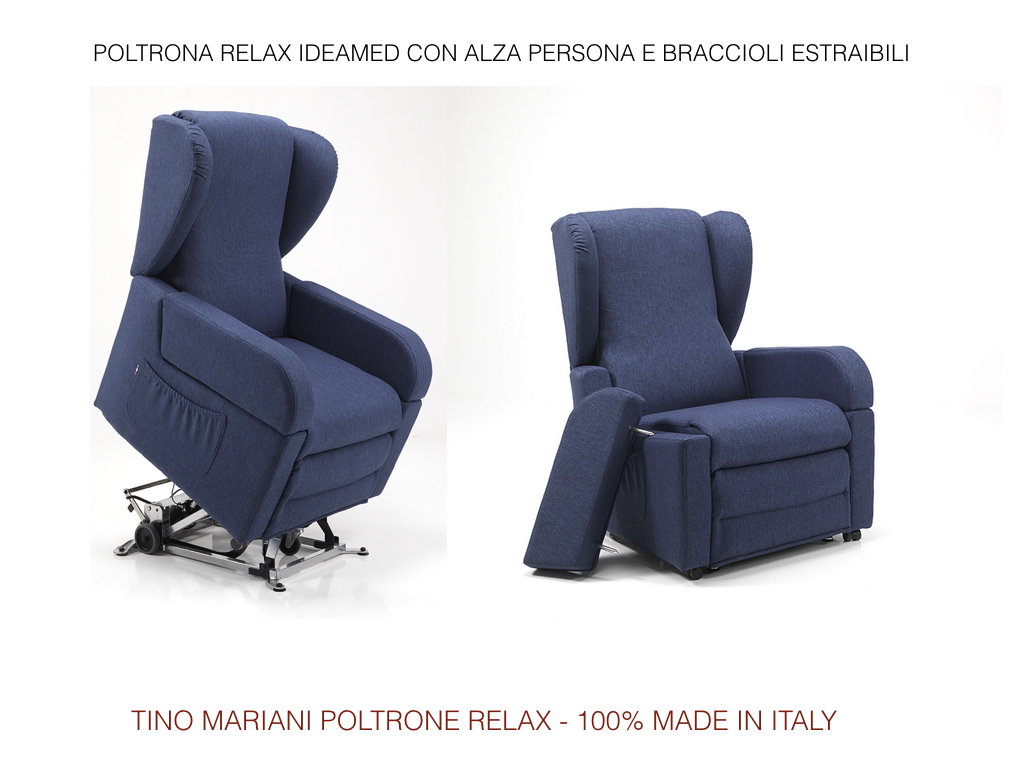 Poltrone Global Relax.Poltrone Global Relax Poltrone Comode Gallery Of Poltrona Letto
