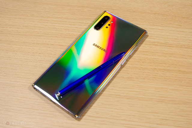 Samsung Galaxy Note 10: Everything you have to know! - RictasBlog