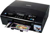 Brother DCP-373CW Printer & Scanner Driver Software Downloads