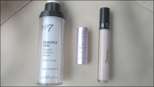 Barcelonista's Beauty Blog: Product Empties