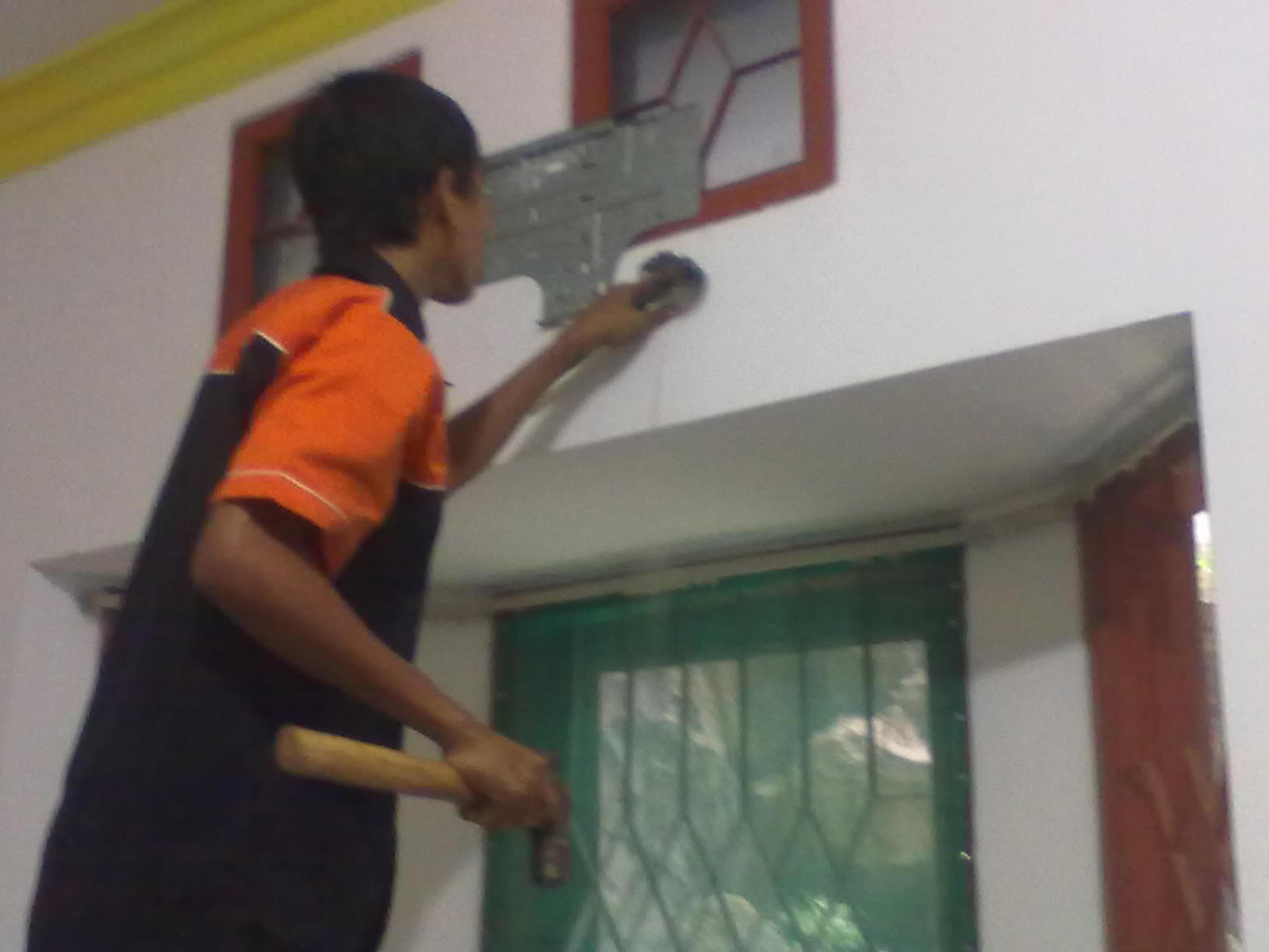 Service Mesin cuci Electrolux: Bongkar pasang ac surabaya termurah