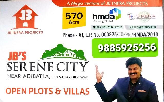 Buying plot in ibrahimpatnam Hyderabad is good decision or not
