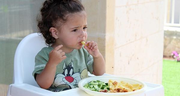 Cara Mengatasi Anak Susah Makan Nasi Usia 1 Tahun