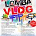 Sukses Lomba VLOG WAUU Belitung Festival Tanjung Kelayang 2020