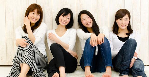Ini Dia Rahasia Wanita Jepang Agar Selalu Sehat dan Langsing