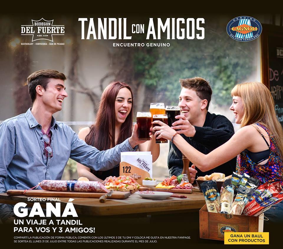 Promo Cagnoli 2017
