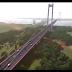 Video. Astaldi a facut publice randarile podului peste Dunare, aflat in constructie