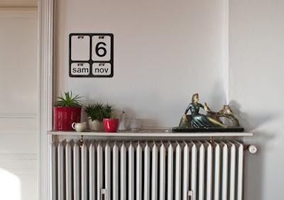 mat mi ein brett f r die heizung. Black Bedroom Furniture Sets. Home Design Ideas