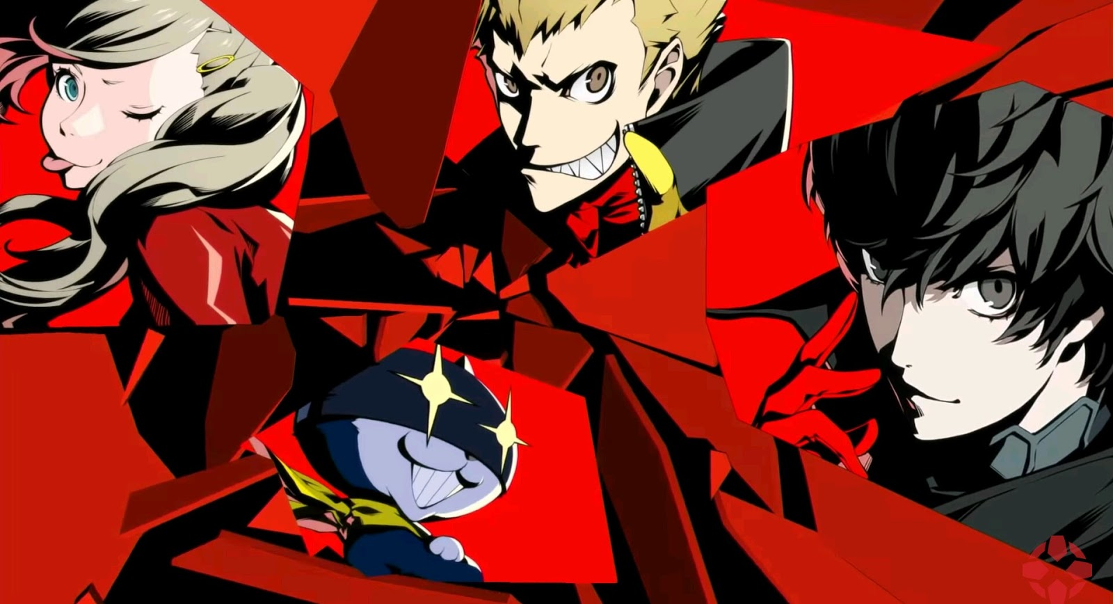 Persona 5 R 2019 for PS4 and Nintendo Switch