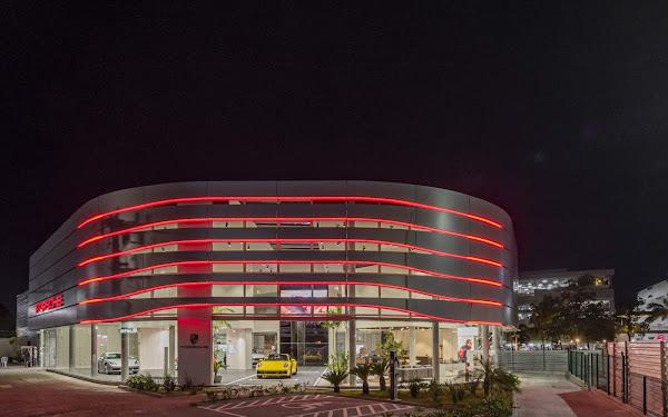 Porsche inaugura primeira concessionária no Ceará, em Fortaleza