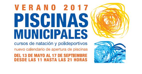 Apertura piscinas de verano vicalv blog distrito vic lvaro for Piscinas municipales zaragoza 2017