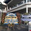 Bunga Papan Dukacita untuk Bp Liem Limantoro