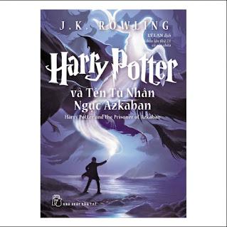 Harry Potter Và Tên Tù Nhân Ngục Azkaban - Tập 3 (Tái Bản 2017) ebook PDF-EPUB-AWZ3-PRC-MOBI
