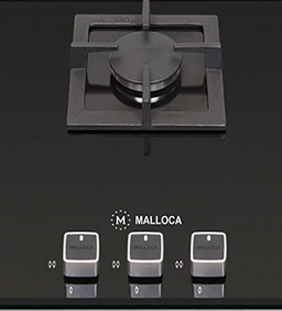Bếp gas âm Malloca AS-9503B