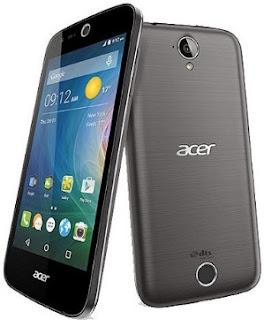 Acer Liquid Z320 - HP dibawah 1 juta
