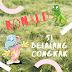 [Fiksi Uniek] Ronald Si Belalang Congkak