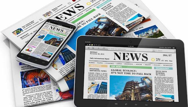 Mengapa Media Tak Netral? Jawaban Pimpinan Media Terkemuka Ini Mengejutkan
