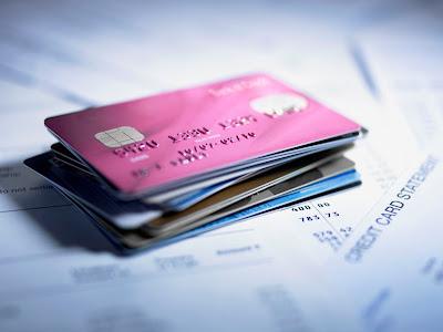 Metode pembayaran kartu kredit