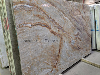 Nacarado Quartzite Slabs NYC
