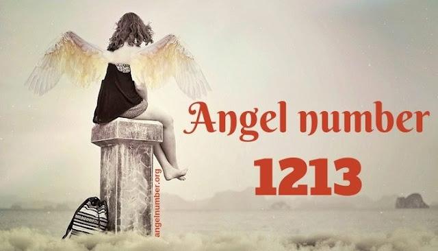 Ý nghĩa số thiên thần 1213: Đã tới lúc thoát khỏi vỏ bọc cũ để thay đổi