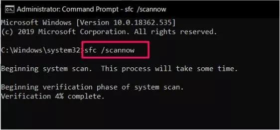 Cara Memperbaiki File System Corrupt pada Windows 10-2